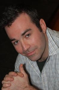 Photo of Jon-Michael Armstrong